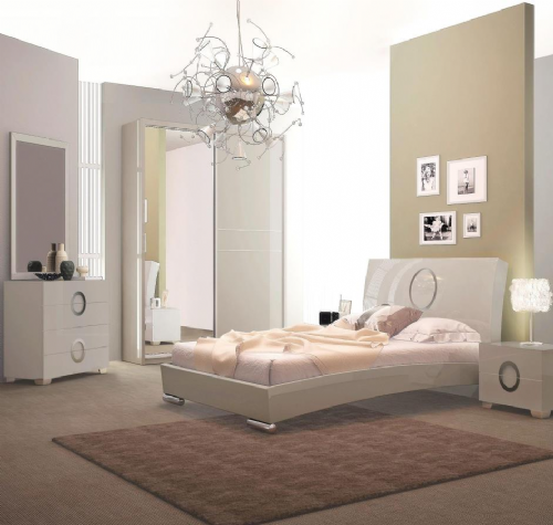 Jade Bed Room Collection(Assembled)-004